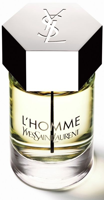Yves Saint Laurent - L'Homme Eau De Toilette Spray: This fresh, woody fragrance is effervescent with bright, sparkling notes of bergamot, ginger, and vetiver. This fragrance of contrasts is a unique combination of luxury, art, and modernity for timeless elegance. 3.3oz Retails at $77.00