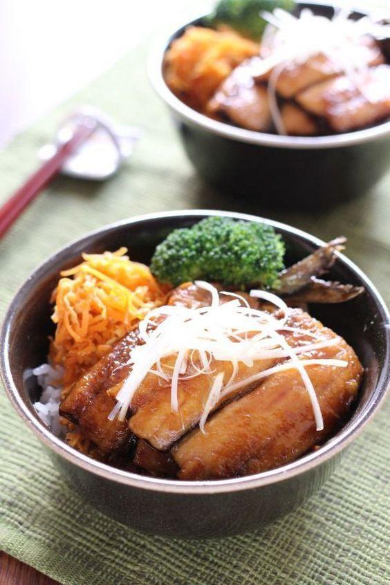 栄養満点!!さんまのかば焼き・DON♪ by かすが きょうこ | レシピ ... さんまのかば焼き・DON♪ by かすが きょうこ | レシピサイト「Nadia | ナディア」プロの料理を無料で検索