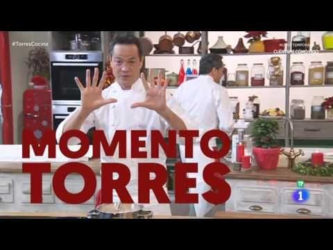 Torres en la cocina 2016 01 07 canelones de la abuela Catalina - YouTube