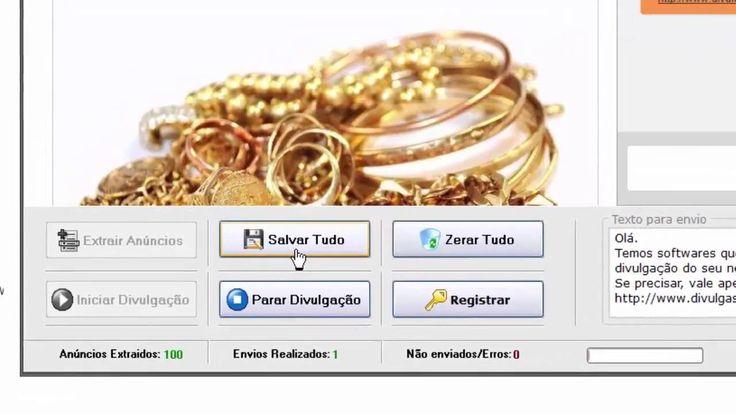 Programa para Divulga no Chat OLX - OLX Marketing ( Venda todos os dias ...