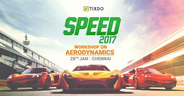 ORGANIZED BY TOP ENGINEERS  [INDIA'S LEADING EDUCATIONAL SERVICE CONDUCTING FIRM] UNDER THE AUSPICES OF TOP INTERNATIONAL EDUCATIONAL TRUST  Workshop Content  FLOW VISUALIZATION OF VARIOUS CAR SHAPE MODELS IN LOW SPEED WIND TUNNEL BOUNDARY LAYER ANALYSIS FLUID FLOW NATURE AERODYNAMICS DESIGN  Highlights  * ISO CERTIFIED CERTIFICATES WITH HOLOGRAM will be provided to you by the end of the workshop which will add value during placements.  Date: 28 January 2017   #Speed #Workshop #Cars