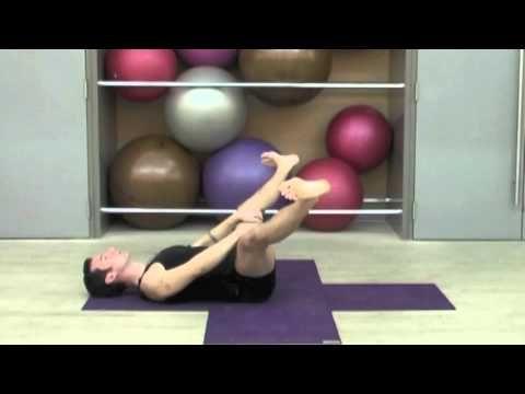 Hatha yoga class with Bryan Jones.   52 minutes playlist on youtube.