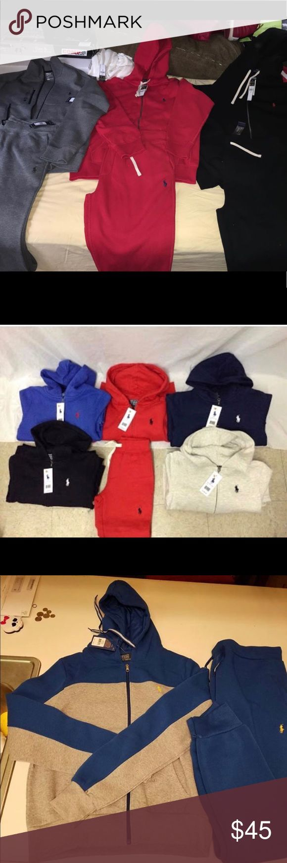 Baby and men and women polo Jumpsuits Brand new all sizes Polo by Ralph Lauren Other