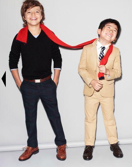 J Crew Kids: CrewCuts is Party Ready|MiniHipster.com :::: kids street fashion & children's clothing trends / kidswear & childrenswear / ch...