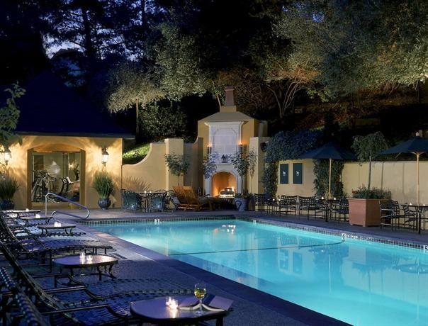 Hotel Deal Checker Lafayette Park Spa Parkeast Bayhotel