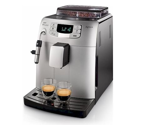 Saeco HD8752 Intelia Class Espresso Machine