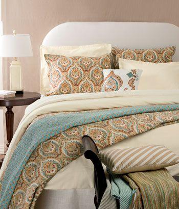 Miramar Cotton Quilt