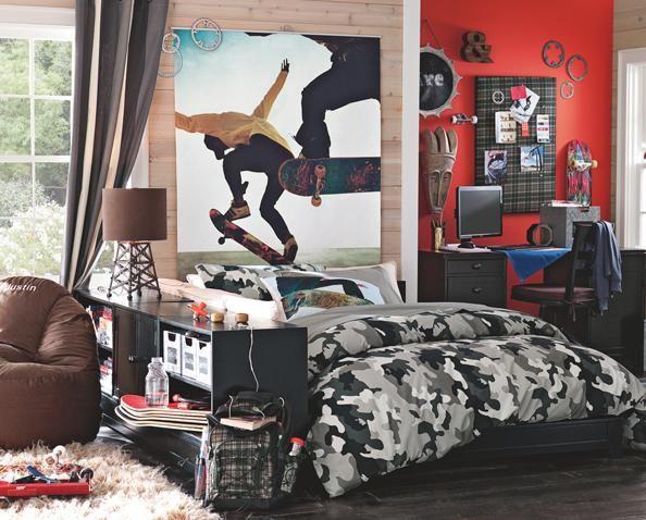 cuadros modernos para dormitorios juveniles