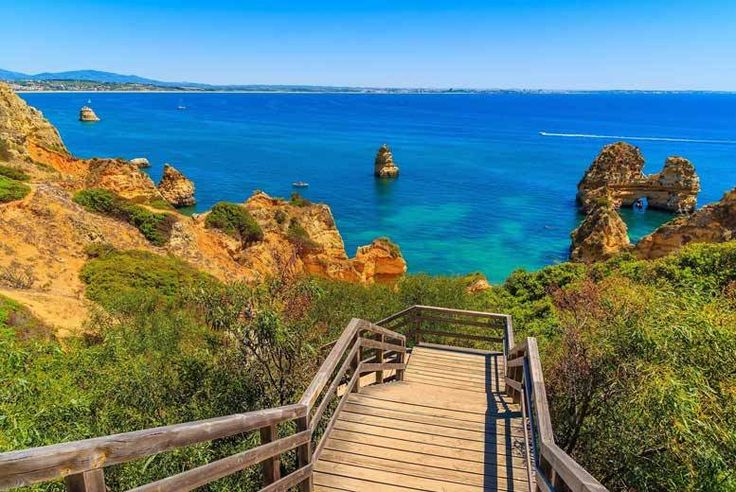 Discount 7, 10 or 14nt Algarve Break with Flights for Family of 3 or 4 for just £399.00 Take the family away for fun in the Portugal sun with an Algarve getaway!   Spending seven, ten or 14 nights of quality time in Portugal's southernmost gem.   Staying at either the Monte dos Avos Village , rated 4* on TripAdvisor.   Or the Balaia Sol , boasting a close proximity to the beach!   Includes...