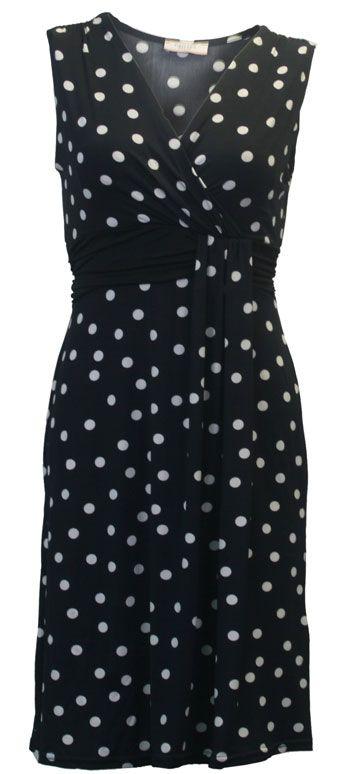 Identity Filfilles Spinel Spot Dress $169.90