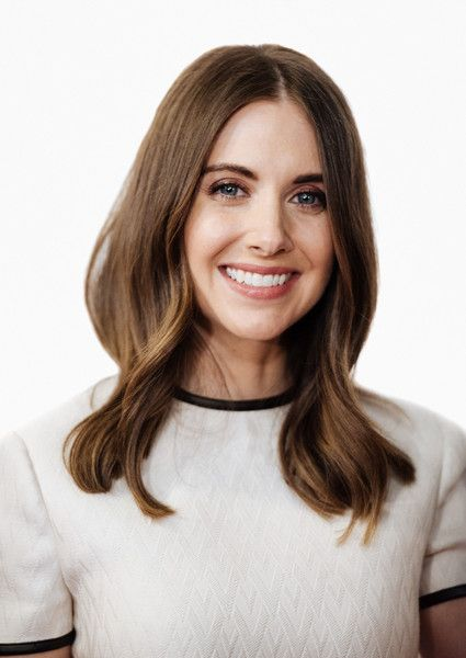Alison Brie Photos: Alternative View Portraits - 2015 Tribeca Film Festival