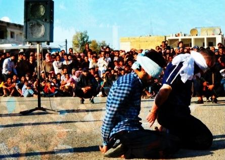 Leader: ISIS is 'Systematically Beheading Children' in 'Christian Genocide'   CNS News