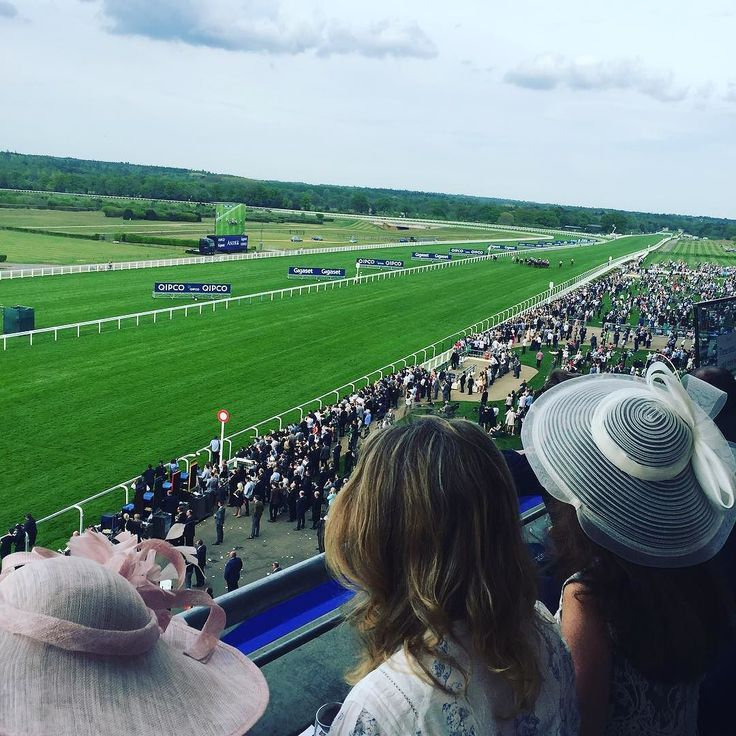 #champagne filled time in #Ascot this past weekend!  #horseracing #mayraces #betsareon by marblesfinds