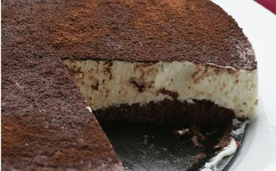 Turo Rudi torta - Stahl