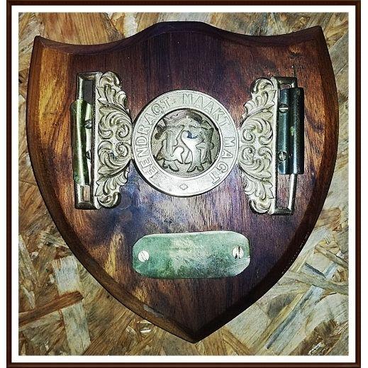 Original ZARP Belt Buckle .. Zuid-Afrikaansche Republiek Politie Listing in the Uniform & Clothing,Boer War (1899-1902),Militaria,Collectables Category on eBid South Africa   164369318