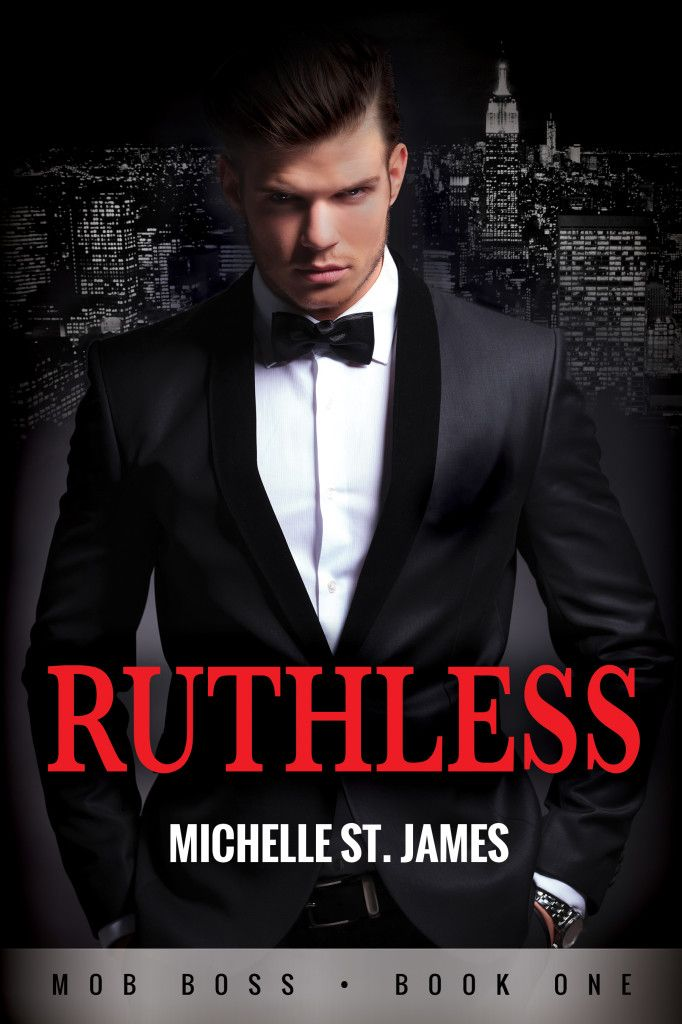 Laura's Review Bookshelf: Blog Tour: Ruthless, Michelle St. James