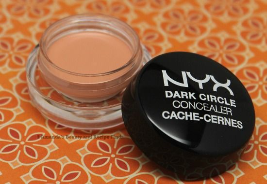 how to make concealer less cakey