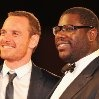 Michael Fassbender (with Steve McQueen)