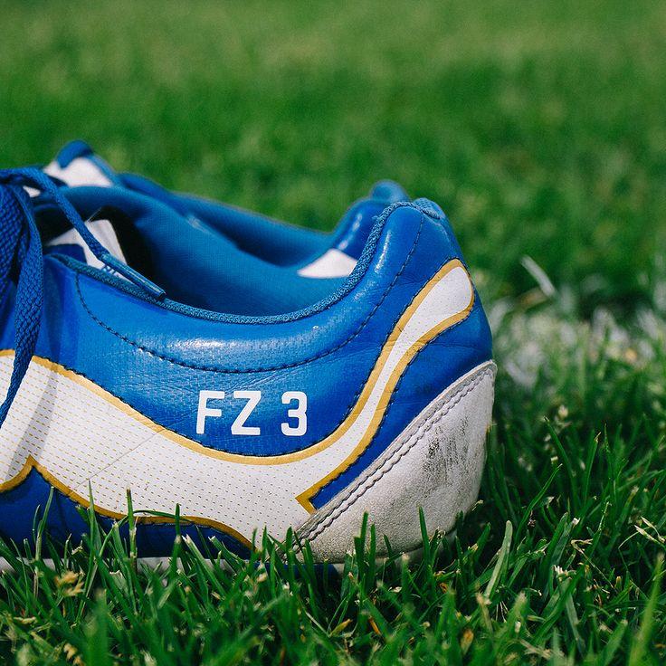 Sätt ditt namn och nummer på dina #fotbollsskor, precis som proffsen! http://www.unitefootball.se/produkt/id-fotbollsskor/?utm_content=buffer63661&utm_medium=social&utm_source=pinterest.com&utm_campaign=buffer #Football #Soccer #Fotboll #GothiaCup