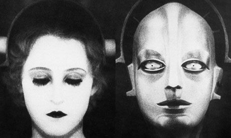"""Metropolis: """"combines high intelligence with crowd-pleasing melodrama"""". Photograph: Alamy"""
