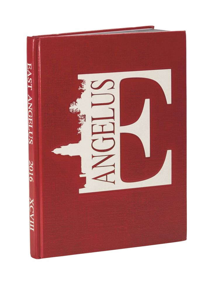 // EAST ANGELUS, East High School, Denver [CO] #Jostens #LookBook2017 #Ybklove