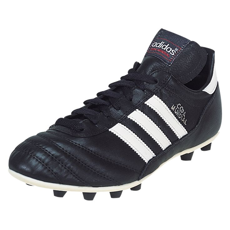 the latest bc5fd 9adc9 adidas Copa Mundial Soccer Cleat Black-15   Products   Pinterest   Soccer  Cleats, Soccer shoes and Soccer