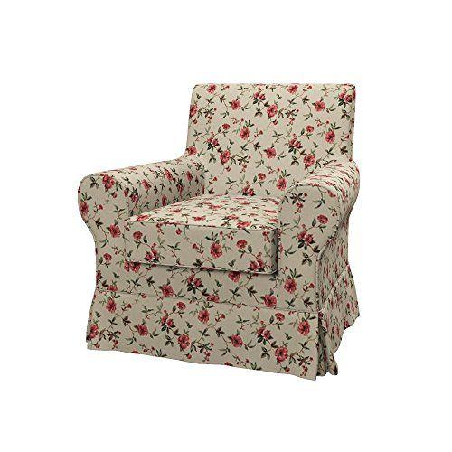Soferia - IKEA EKTORP JENNYLUND armchair cover, Provence ... https://www.amazon.co.uk/dp/B01N3D10BS/ref=cm_sw_r_pi_dp_x_qXAlzbGY84H56