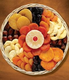 get dried fruit by microwave fruit drying machine