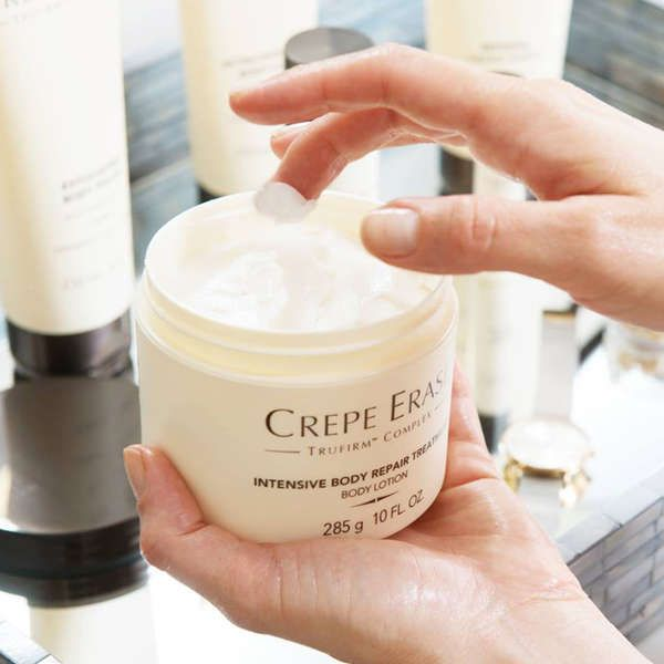 10 Best Crepey Skin Products Crepey Skin Beautiful Skin Care Skin Makeup