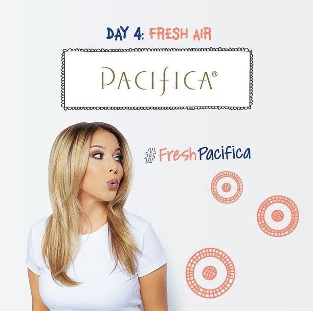 """Instagram beauties...The beach isn't too far when it's bottled up in the beautiful scents and beauty products of the free-spirited brand Pacifica.  Now ipsy and Pacifia want to bring the beach to you!  Head to your nearest #Target store, take a snap shot of the Pacifica display &  share it with #ipsy and #FreshPacifica and you will automatically be entered to win a $500 Target gift card from Pacifica to go on an awesome shopping spree.  US only. Winner announced on Instagram 1/31/2015"""""""