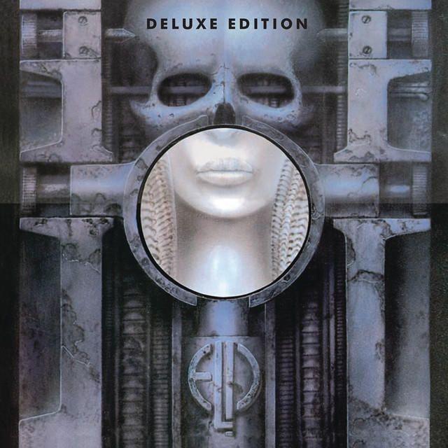 Brain Salad Surgery (Deluxe Edition) - Emerson, Lake & Palmer