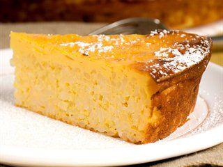 Rice cake   Italian Recipes   Italian recipes - Italian food culture - Academia Barilla