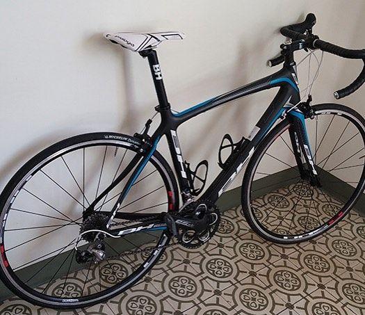 BH Prisma - Talla L  Bicicleta de segunda mano verificada por el equipo BKIE. Grupo Shimano 105. Modelo 2015. Envíos a toda la península. Su precio inicial era de 1.79999. #bicicletas #ridelife #roadbikes #secondhand #biking #fitnessworld #bikelife #appstore #segundamano #googleplay #enbici #instabikes #ride #bmx #motivation #mountainbike #mtb #weridebikes #coolapps #bicicletta #fixie #cycling #igersbike #velo