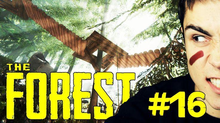 BUDUJEMY! - The Forest #16