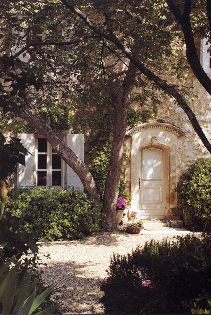 Maison en Provence entre St Rémy de Provence et Eygalières, France