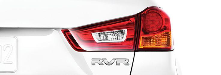 Mitsubishi RVR 2016 - Model Landing - Ste-Foy Mitsubishi