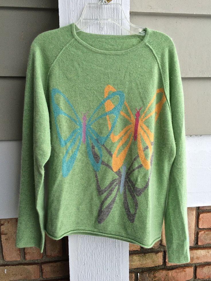 Black Cashmere Turtleneck Sweater