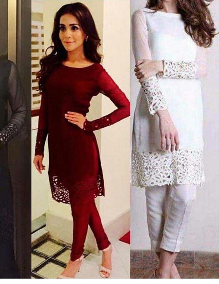 370 Best Pakistani Couture Images On Pinterest