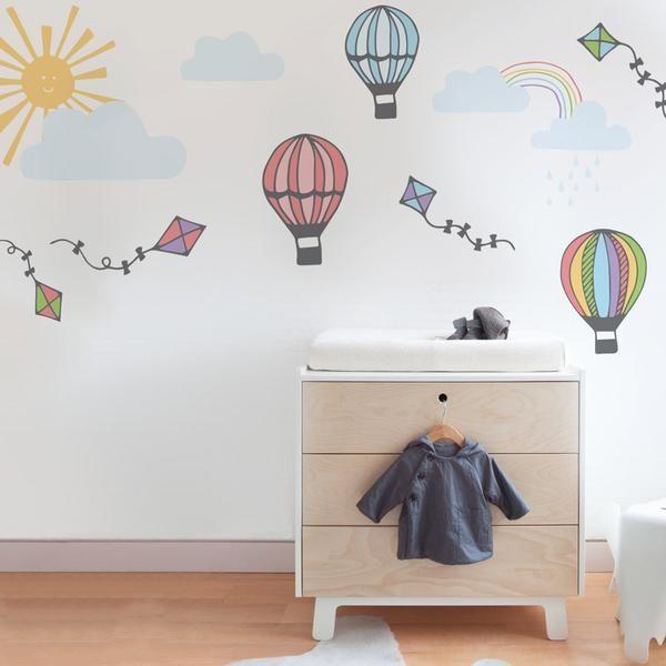 Best 25+ Kids Wall Stickers Ideas On Pinterest | Nursery Wall Stickers, Nursery  Stickers And Wall Stickers For Nursery
