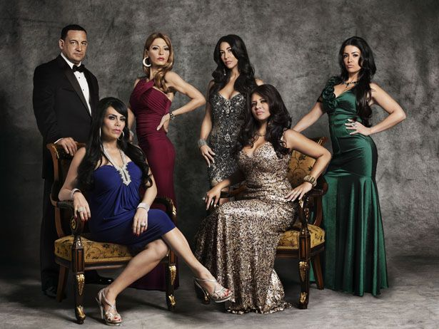 Mob Wives Season 2 | Mob Wives Season 2 Official Trailer [VIDEO] | 365voice.com