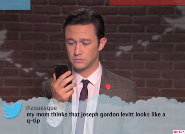 Jimmy Kimmel Reveals Mastermind Behind 'Mean Tweets'