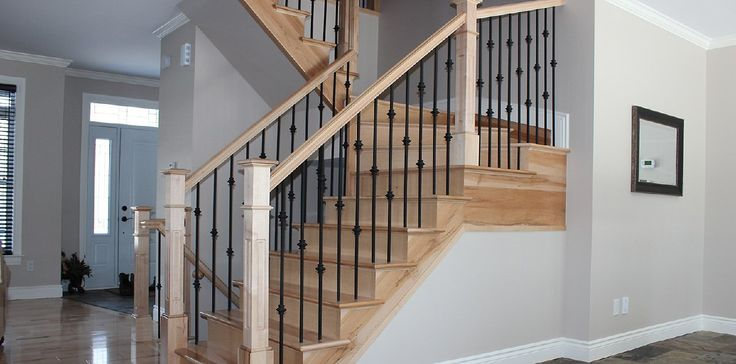Lighting Basement Washroom Stairs: 17 Best Images About Classic Stairs, Balusters, And Newels