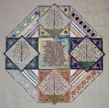 Northern Expressions Needlework - Cross Stitch Patterns & Kits - 123Stitch.com