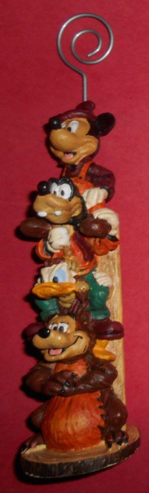 Walt Disney World Magic Kingdom Splash Mountain Shop Photo Holder - New #Disney