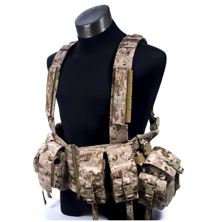 (152.55$)  Watch here  -  In stock FLYYE genuine MOLLE  Tactical LBT 1961G Band Military Tactical Vest  VT-C014