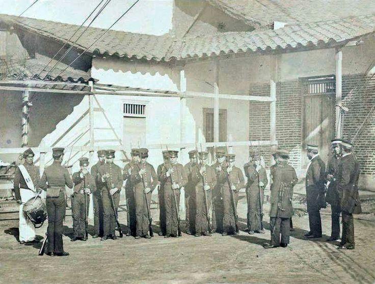 1865-Escuela Naval.