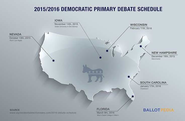 2015-2016-Democratic Primary Debate Schedule-with icon.jpg
