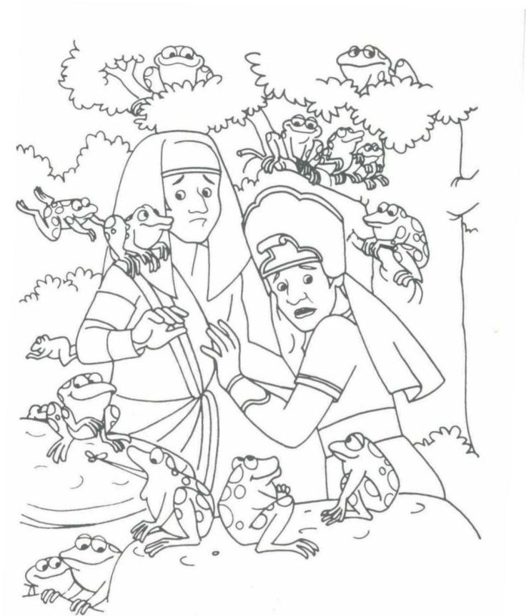 gnats coloring pages - photo#27