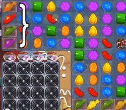 Candy Crush Saga Cheats Level 269 - http://candycrushjunkie.com/candy-crush-saga-cheats-level-269/