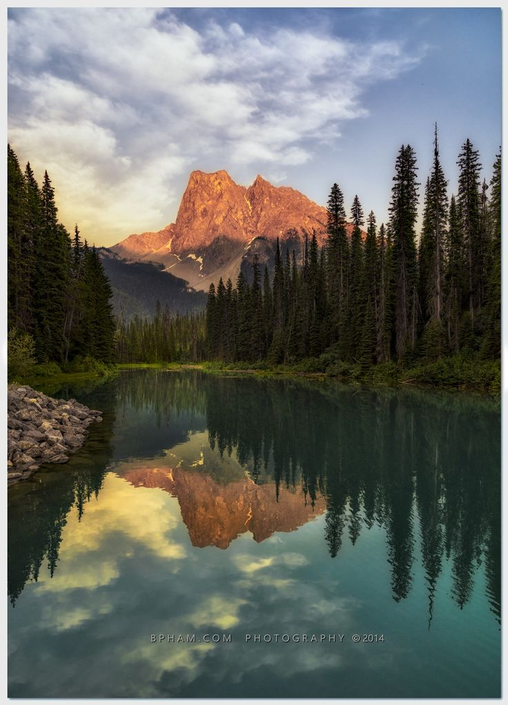 Neglected - Jasper, Canada by Binh Pham on 500px